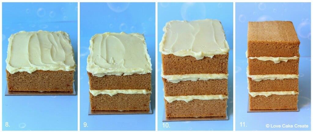 Farmyard Barn Cake Tutorial - Love Cake Create