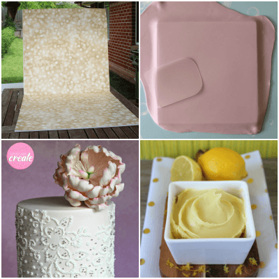 10 Tips and Tricks for New Cake Decorators