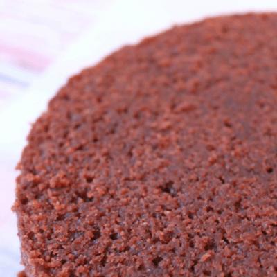 Dark Chocolate Mud Cake Recipe
