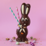 How to make an Easter Bunny Milkshake